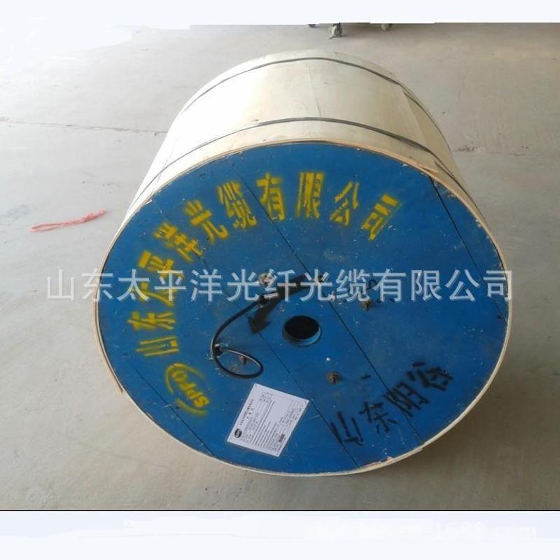 供應【太平洋】GYTA33 鋼絲鎧裝光纜 單模光纜 廠家直銷