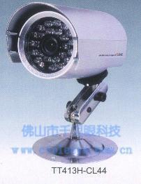 彩色摄象机(TT413H-CL44)