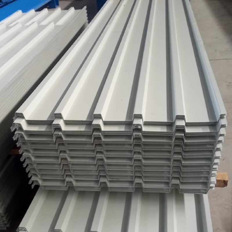 彩鋼板 波紋型彩鋼板 隱藏式彩鋼板