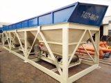 三倉配料機,億立PLD1600混凝土配料機,4倉配料機廠家直銷