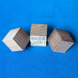 4S店废气处理催化剂 有机废气净化催化剂 贵金属蜂窝陶瓷催化剂