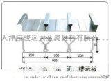 YXB48-200-600閉口樓承板|燕尾型樓承板
