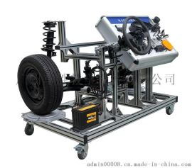 广州车胜 动力转向系统实训台 汽车教学设备仪器 汽车实验台