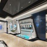 东莞行业主题展厅装潢公司 产品体验展馆 电子科技展览展台