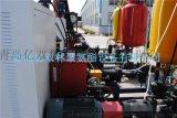 億雙林聚氨酯PU耳塞生產線  pu坐墊生產設備