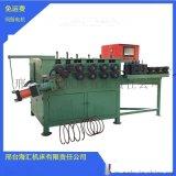 供应高铁螺旋筋打圈机设备 铁路轨枕螺旋筋设备