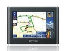 汽车GPS导航仪