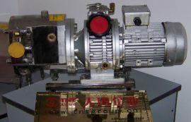 凸轮转子泵(TR3A ZB3A TRA LQ3A)