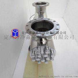 大功率中水回用紫外线消毒器水处理设备