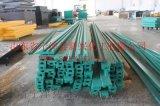 綠色超高分子量聚乙烯耐磨條