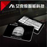 广州直销供应NFC保护屏蔽卡套/rfid防盗刷卡/铝箔卡套艾克依科技