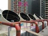 45度玻璃钢导风筒 冷却塔风曲