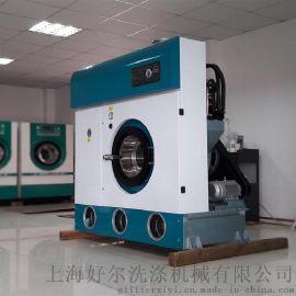 专门干洗工作服干洗机,西装服装干洗机品牌,全封闭干洗机正规报价