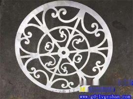 歐式鋁窗花 門式鋁窗花 方管焊接鋁窗花 南寧鋁窗花供應商