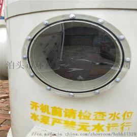 工业废气处理设备 PP喷淋塔 水喷淋过滤塔