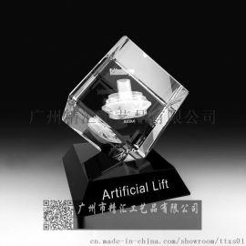 广州工程活动庆典礼品,广州水晶商务礼品