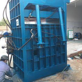 不锈钢废铝打包机 200吨立式打包机参数