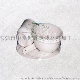 东莞厂家直供 POF热收缩膜 奶茶饮料包装膜