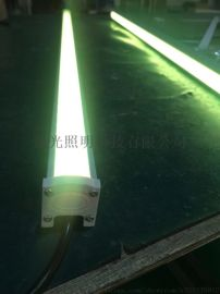 LED护栏管LED数码管LED轮廓灯