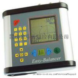 瑞典VMI 现场动平衡仪Easy-Viber数据采集器 频谱分析 振动分析仪