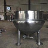 糖葫芦恒温熬糖夹层锅电加热 糖葫芦加工厂用夹层锅