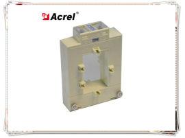 低壓開口式電流互感器,安科瑞開口式電流互感器