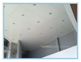 22mm铝蜂窝板 完善的服务体系 广东铝蜂窝板