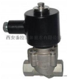 秉控液压油航空煤油电磁阀