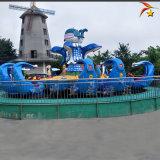 夏季带水新型游乐设备激战鲨鱼岛, 公园户外游艺设施