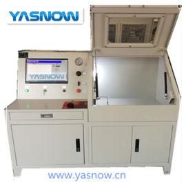 管材水压试验台 管道水压试验机 水锤水压试验台
