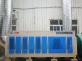 PE、PP、PVC塑料管生產線尾氣淨化設備哪裏生產