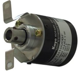 TRD-2T1000BF光洋旋转编码器