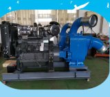 200立方自吸式防汛移動泵車 300立方污水處理柴油機水泵