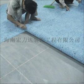 PVC卷材,藝術地板,地板卷材,海南宏力達地坪