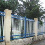 工艺铁艺围栏 铁艺栅栏大门 庭院围墙栏杆