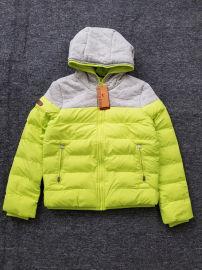 乔丹品牌折扣服装冬款棉服大衣外套**尾货卖场货源