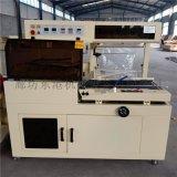 4522型热收缩机   餐具热收缩包装机