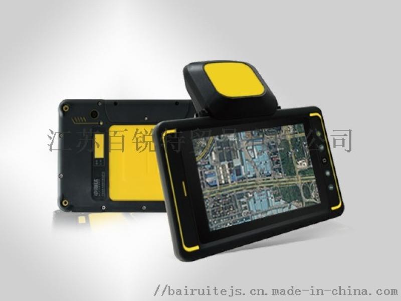Qpad X5全強固平板GIS產品 可帶差分服務
