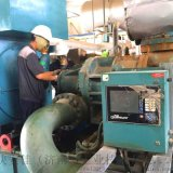 RWBII852約克制冷螺杆壓縮機維修保養