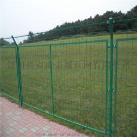 現貨護欄網 圈地圍欄 養殖防護網