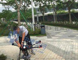 深圳中维空间航测高精度三维实景模型展示