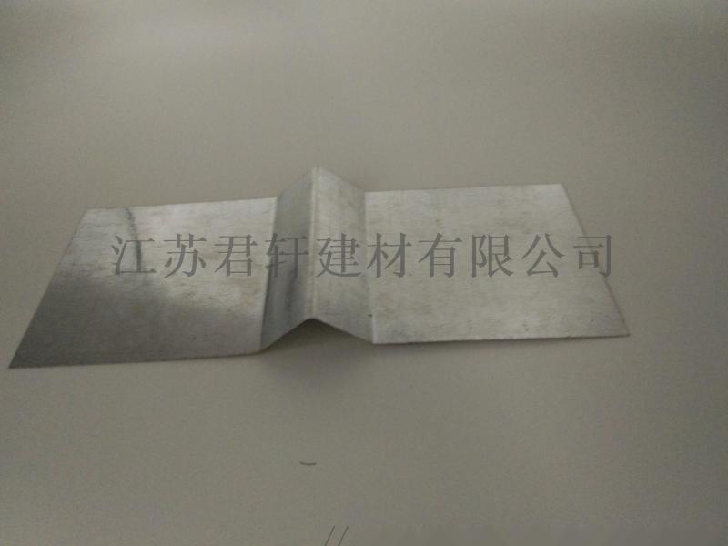 南京变形缝厂家直销墙面V形变形缝