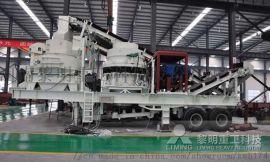 郑州建筑垃圾破碎设备生产厂家