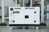 靜音12千瓦無刷小型柴油發電機組