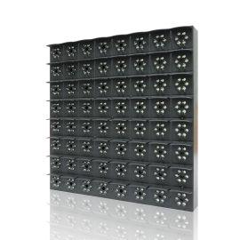 高速公路P31.25戶外雙色LED誘導屏單元板