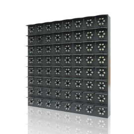 高速公路P31.25户外双色LED诱导屏单元板