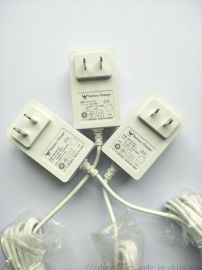 10V1.6A日规电源,PSE认证美容器专用适配器