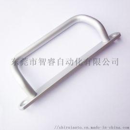 型材用角型拉手XAF66-L120 铝合金固定把手