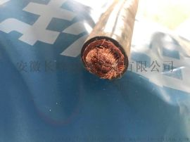 硅橡胶绝缘硅橡胶护套移动用YGCR电力软电缆