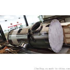 304不锈钢通风管道定制加工